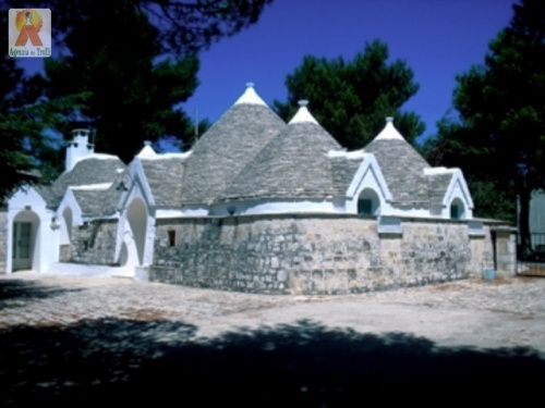 Trullo in Fasano
