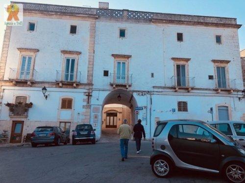 Casa histórica en Locorotondo