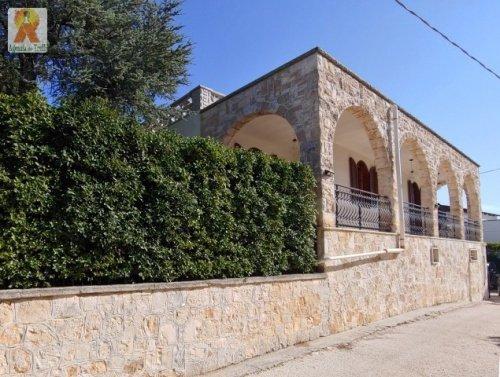 阿尔贝罗贝洛别墅