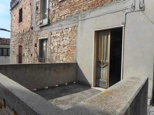Hus i Montefalcone nel Sannio