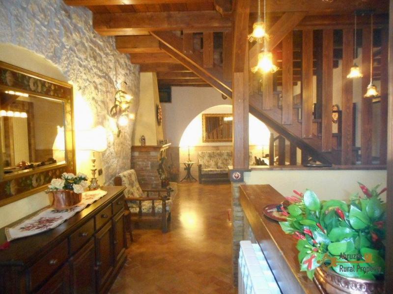 Einfamilienhaus in Bagnoli del Trigno