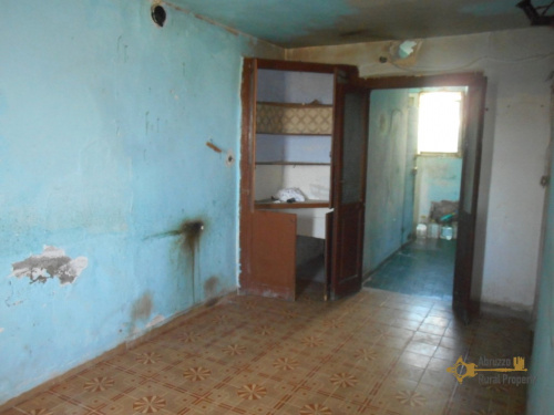 Huis in Tufillo