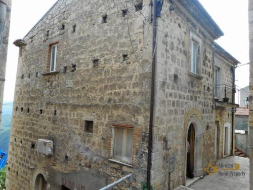 Maison à Fresagrandinaria