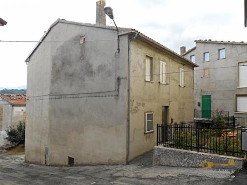 Maison à Roccaspinalveti