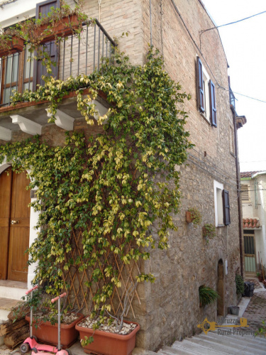 Maison à Pietraferrazzana