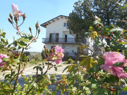 Maison individuelle à Casalanguida