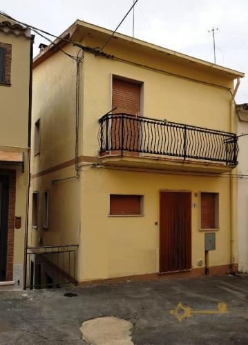 Maison à Dogliola
