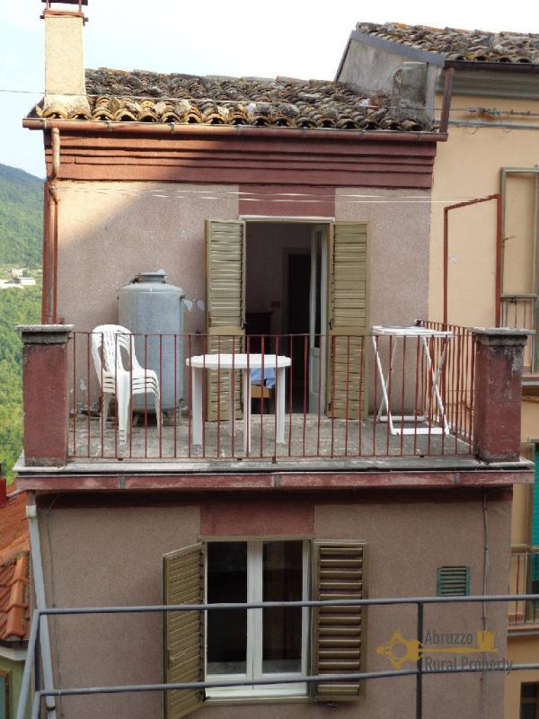 Haus in Colledimezzo