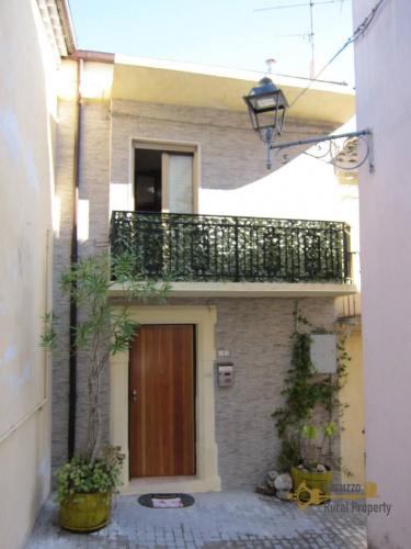 Huis in Montefalcone nel Sannio