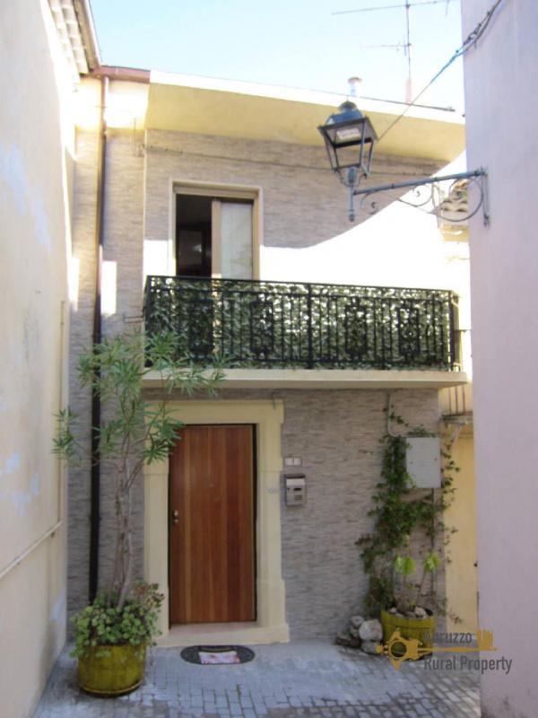 Haus in Montefalcone nel Sannio