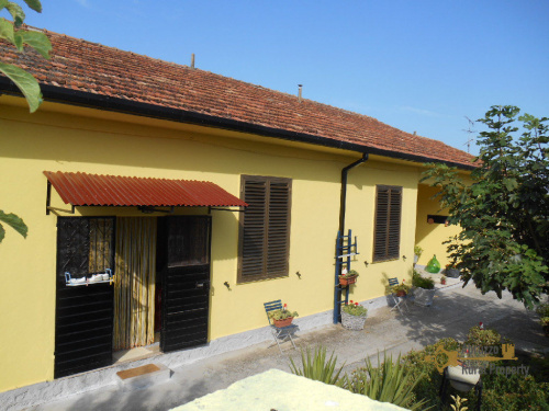 Maison de campagne à San Buono