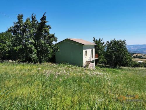 Сельский дом в Сант'Анджело-Лимозано