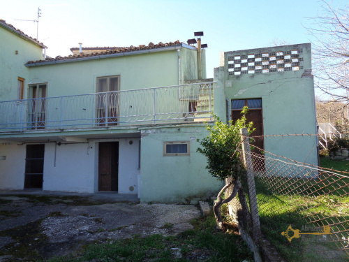 Casa em Roccaspinalveti