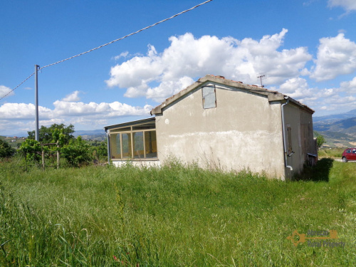 Hus på landet i Trivento