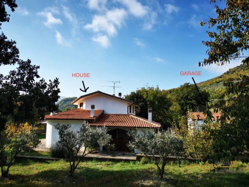 Villa in Trivento