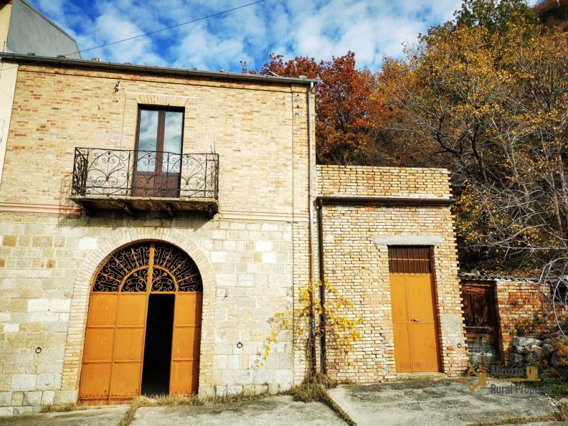 Doppelhaushälfte in Colledimezzo