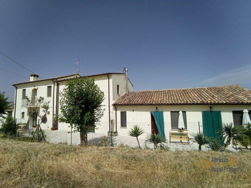 Villa in Casalbordino