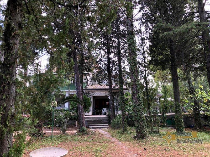 Villa in Casalanguida