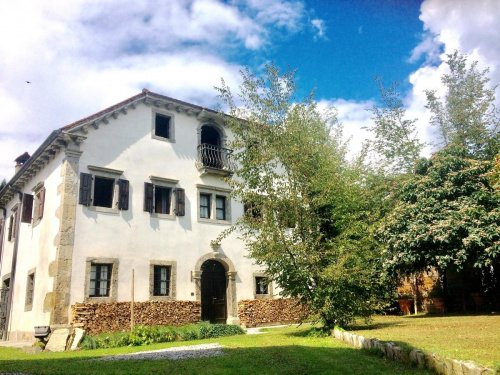 Villa en Ovaro