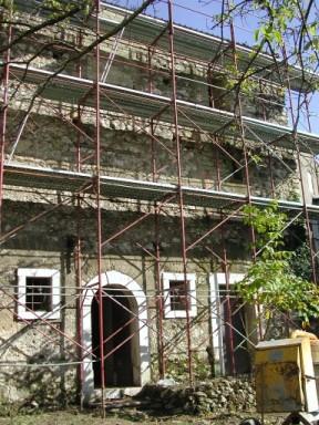 Haus in Grottolella
