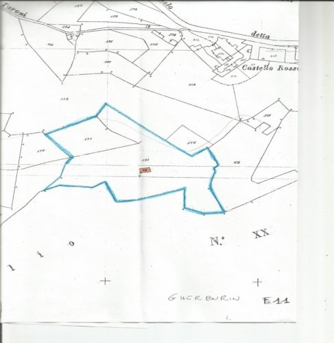 Building plot in Sale delle Langhe