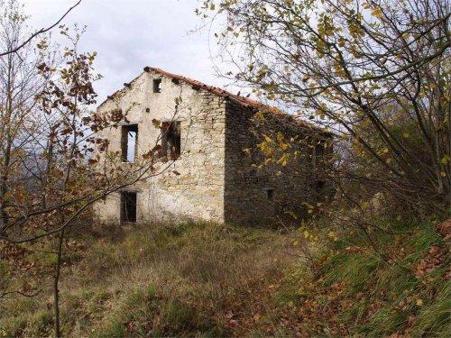 Haus in Torresina