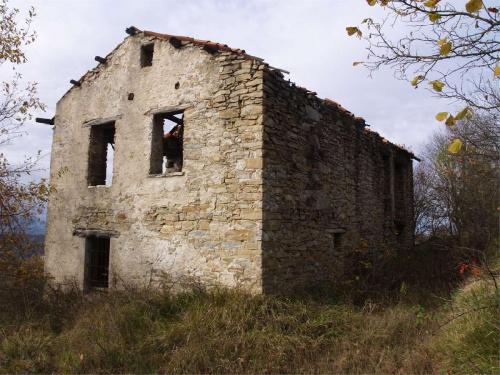 托雷西纳房屋