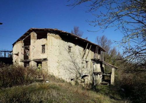 Bauernhaus in Murazzano