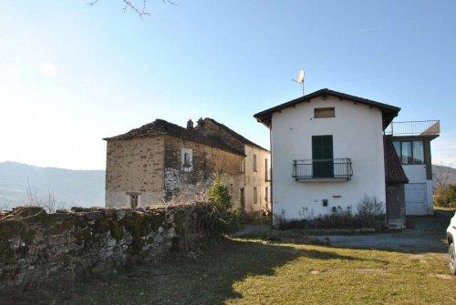 Bauernhaus in Prunetto