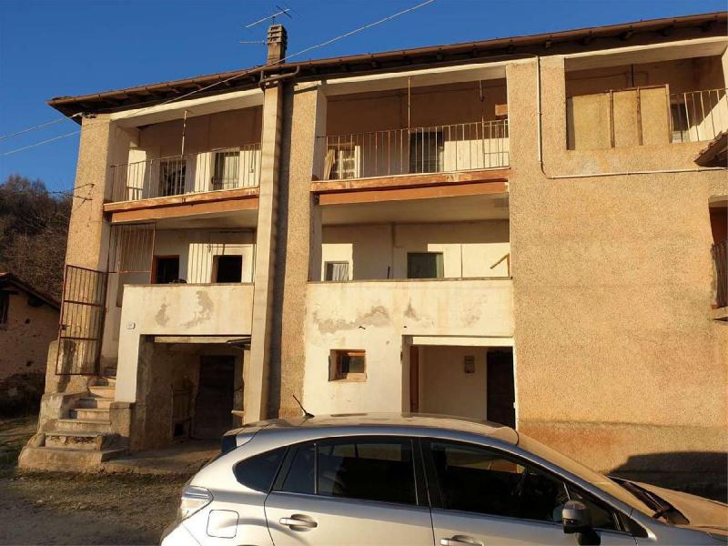 Bauernhaus in Priola