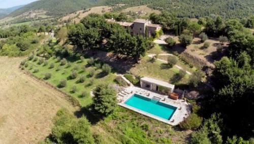 Casa de campo en Passignano sul Trasimeno