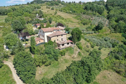 Country house in Monte Santa Maria Tiberina