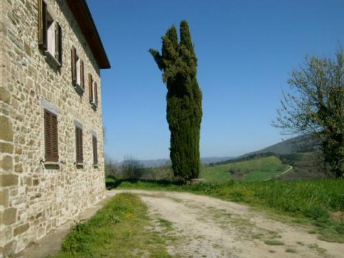 Casa di campagna a Umbertide