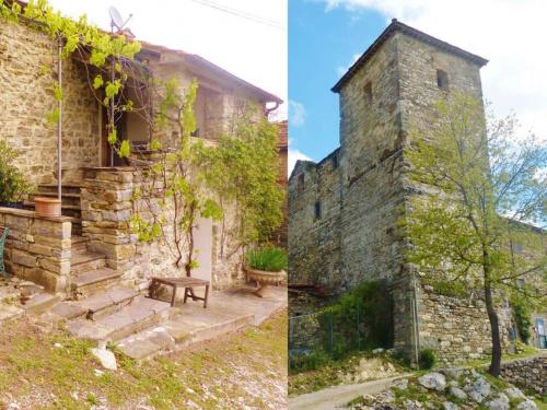 Torre en Pieve Santo Stefano