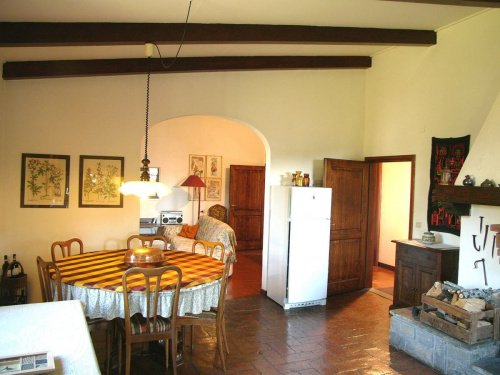 Country house in Pieve Santo Stefano