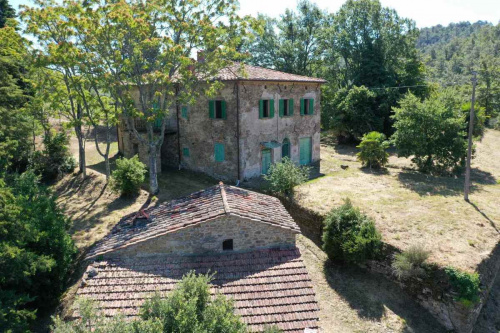 Country house in Anghiari