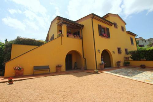 Appartamento indipendente a Casciana Terme Lari