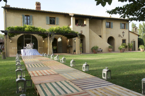 Villa in Pontedera