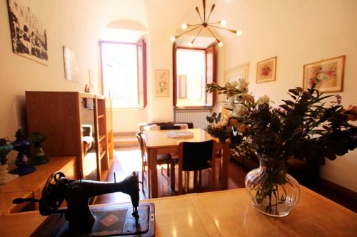 Apartamento en Volterra