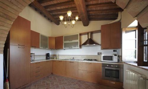 Appartement à Gambassi Terme