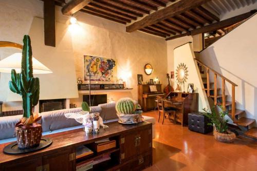 Appartement à Volterra