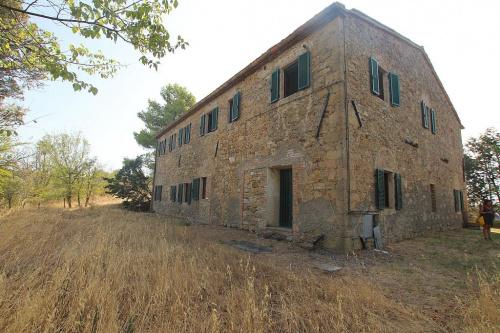 Cabaña en Volterra