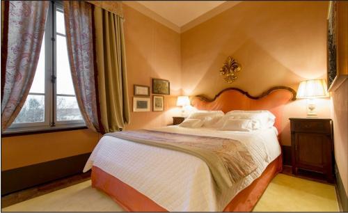 Hotel em Capannoli