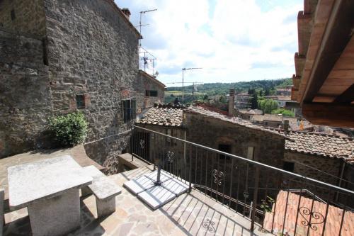 Appartamento a Montecatini Val di Cecina