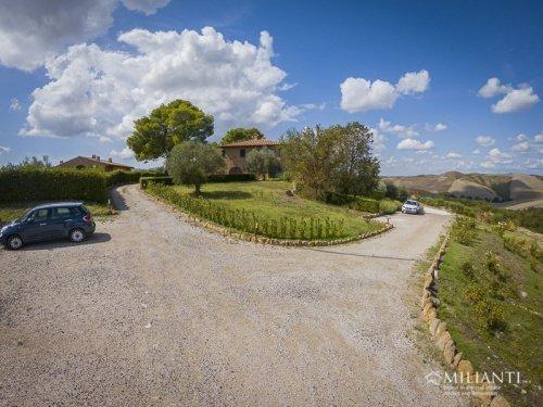 Appartamento indipendente a Volterra
