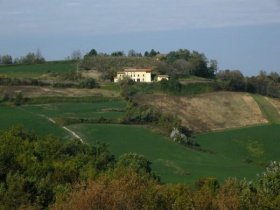 Detached house in Colli Verdi