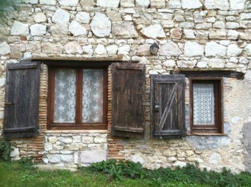 Casa de campo em Cottanello