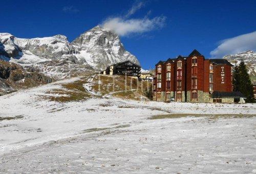 Apartamento en Valtournenche