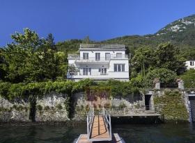 Villa i Laglio