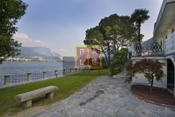 Villa in Oliveto Lario